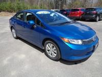 Exterior Color: dyno blue pearl, Body: Sedan, Engine: