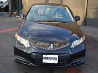 This 2012 Honda Civic Coupe 2dr LX Coupe 5-Speed AT
