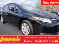Lets face it, if you're looking at our 2012 Civic here