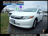 This Honda Civic Sdn has a dependable Gas I4 1.8L/110