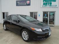 2 OWNER Honda civic with 46K miles. This is an