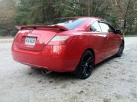 2012 HONDA CIVIC SEDAN 4 DOOR Our Location is: Whitten
