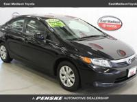 CARFAX 1-Owner, Dependable. REDUCED FROM $16,995!, FUEL