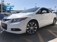 Recent Arrival! Clean CARFAX. 31/22 Highway/City MPG**