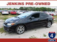 This 2012 Honda Civic Si will sell fast Bluetooth,