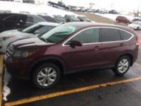 You can find this 2012 Honda CR-V EX and many others