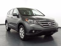 2012 Honda CR-V 128 POINT INSPECTION, AUX/USB PORT, NEW
