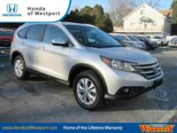 Check out this gently-used 2012 Honda CR-V we recently