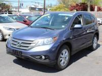 Advantage Honda is excited to offer this 2012 Honda