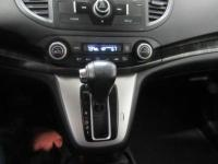 This 2012 Honda CR-V EX-L is offered to you for sale by