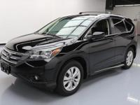 2012 Honda CR-V with 2.4L I4 Engine,Automatic