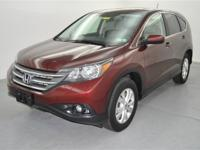 Exterior Color: red, Body: Sport Utility, Engine: Gas