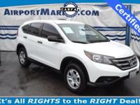 Airport Marina Honda is pleased to offer. 2012 Honda