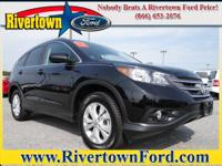 2012 Honda CR-V SUV 2WD 5dr EX-L w/Navi Our Location