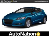 AutoNation Honda Spokane Valley is thrilled to provide