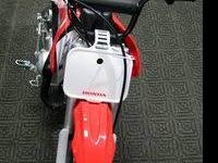 There?s a good reason Honda?s CRF50F is probably the