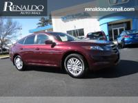 Exterior Color: basque red pearl, Body: Wagon, Engine: