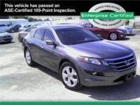 2012 Honda Crosstour 2WD V6 5dr EX-L Our Location is: