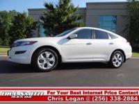 This is one Sharp Honda Accord Crosstour EX-L!! It was