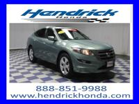 CARFAX 1-Owner, Hendrick Affordable Warranty, 4 Wheel