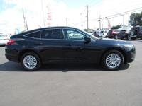 Check out this 2012 Honda Crosstour . Its Automatic