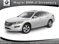 Wagner BMW of Shrewsbury is pleased to be currently