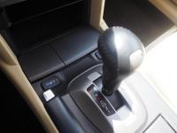 2012 Crosstour EX-L 5-Speed Automatic FWD 3.5L V6 SOHC