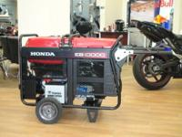 CALL AND ASK FOR MARC -  Manufacturer Honda Power