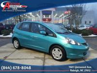 Remote Keyless Entry, 4D Hatchback, Air Conditioning,