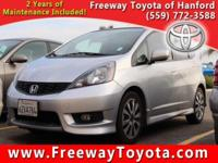 Freeway Toyota is very proud to offer this