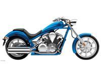 2012 Honda Fury (VT1300CX) Ready for the street this