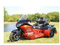 2012 Honda Gold Wing AUDIO COMFORT NAVI XM, JUST