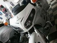 2012 Honda Goldwing 180028,478 Miles $15,500Has a cb