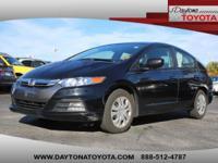 2012 Honda Insight LX Hybrid Hatchback, *** 1 FLORIDA