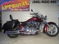 2012 Honda Interstate 1300 C.C. motorcycle for sale