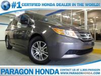 Honda Certified. Wow! What a sweetheart! Honda FEVER!