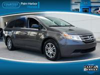 New Price! *CARFAX ONE OWNER*, *LEATHER SEATS*, *DVD /