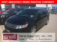 New Price! *REAR VIEW CAMERA, *MOONROOF / SUNROOF, *3rd