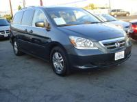 2012 Honda Odyssey EX-L. It has extra: -Backup Camera