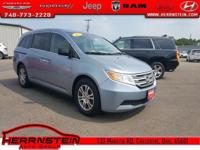 27/18 Highway/City MPG** Recent Arrival! Silver 2012