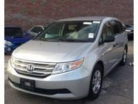 We do finance !!!! Also have 2011 Nissan Quest in stock