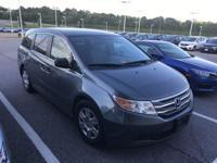 Odyssey LX, 4D Passenger Van, 3.5L V6 SOHC i-VTEC 24V,