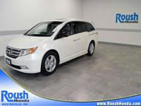 Searching for a Minivan Look no additionally. This 2012