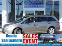 Used Honda Odyssey Deals Specials Sales Event Used
