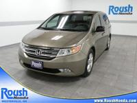 Among the nicest 2012 Odyssey you will certainly ever