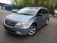 New Arrival! CarFax One Owner! Vehicle Detailed!