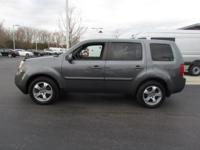 Options:  2012 Honda Pilot Ex|4X4 Ex 4Dr Suv|Clean