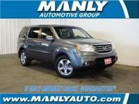 **CARFAX ONE OWNER**, 3RD ROW SEATS, BACKUP CAMERA, and