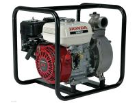 2012 Honda Power Equipment WB20 General Purpose Power
