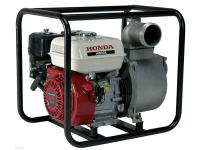 2012 Honda Power Equipment WB30 General Purpose Power